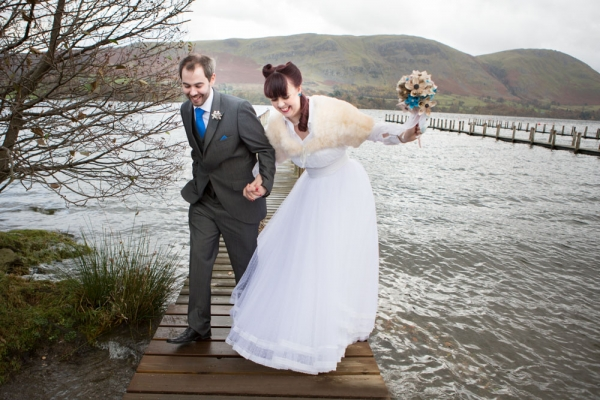 ullswater wedding, rampsbeck hotel wedding, rampsbeck hotel ullwater, katie byram photography, katie byram photogaphy prices