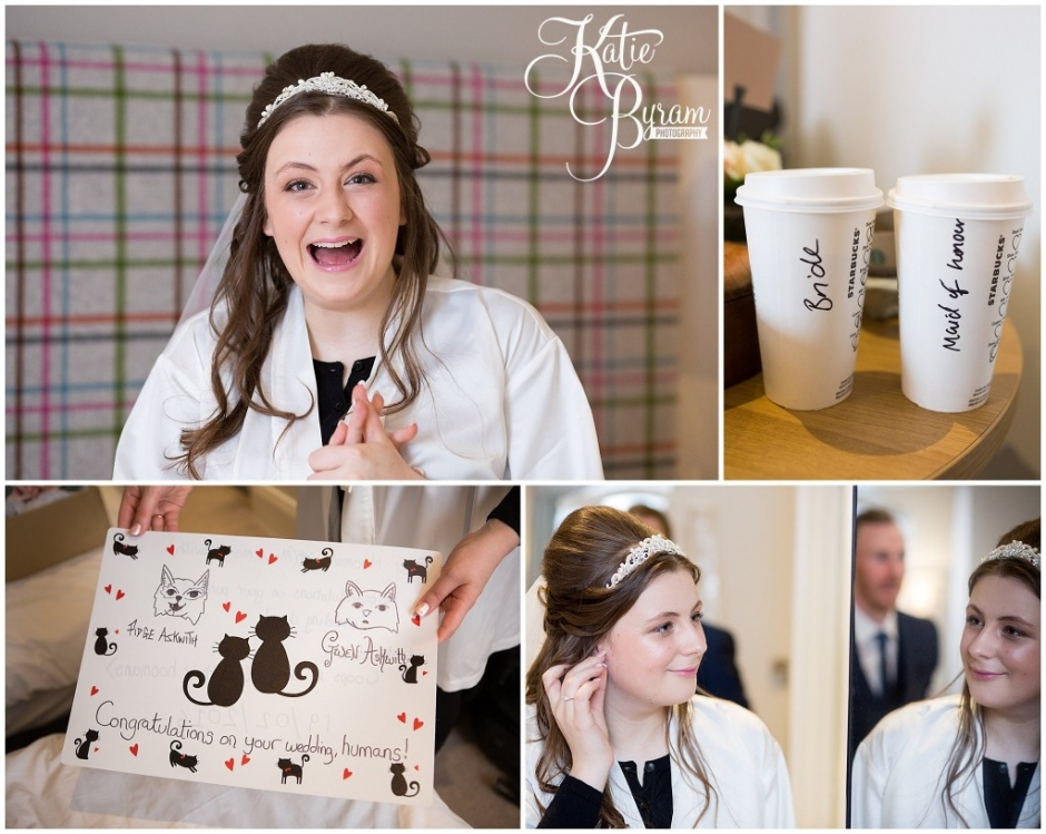 harrogate wedding, the white hart harrogate, katie byram photography, north yorkshire wedding venue