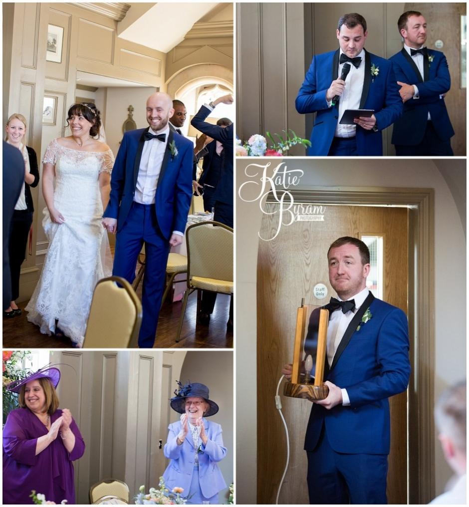 relaxed wedding photography, ellingham hall wedding, valley retro car, wildflower florist, northumberland wedding, northumberland wedding venue, katie byram photography, yap bridal,