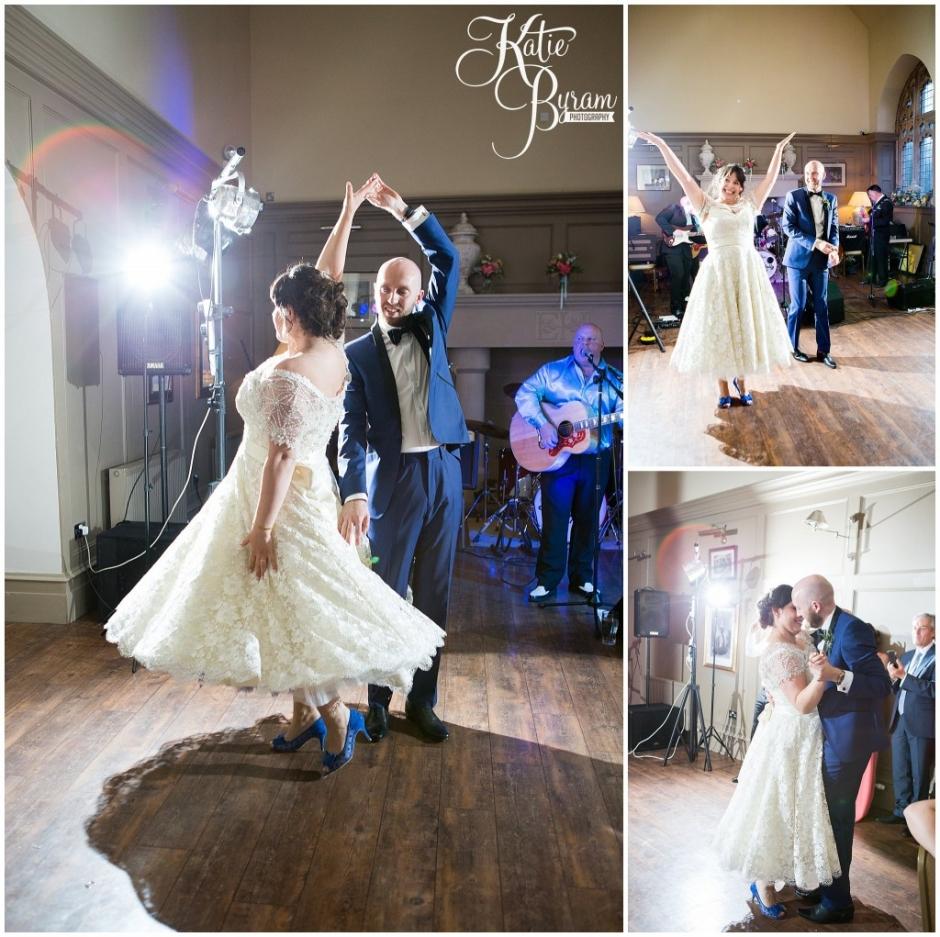 ellingham hall wedding, valley retro car, wildflower florist, northumberland wedding, northumberland wedding venue, katie byram photography, yap bridal,