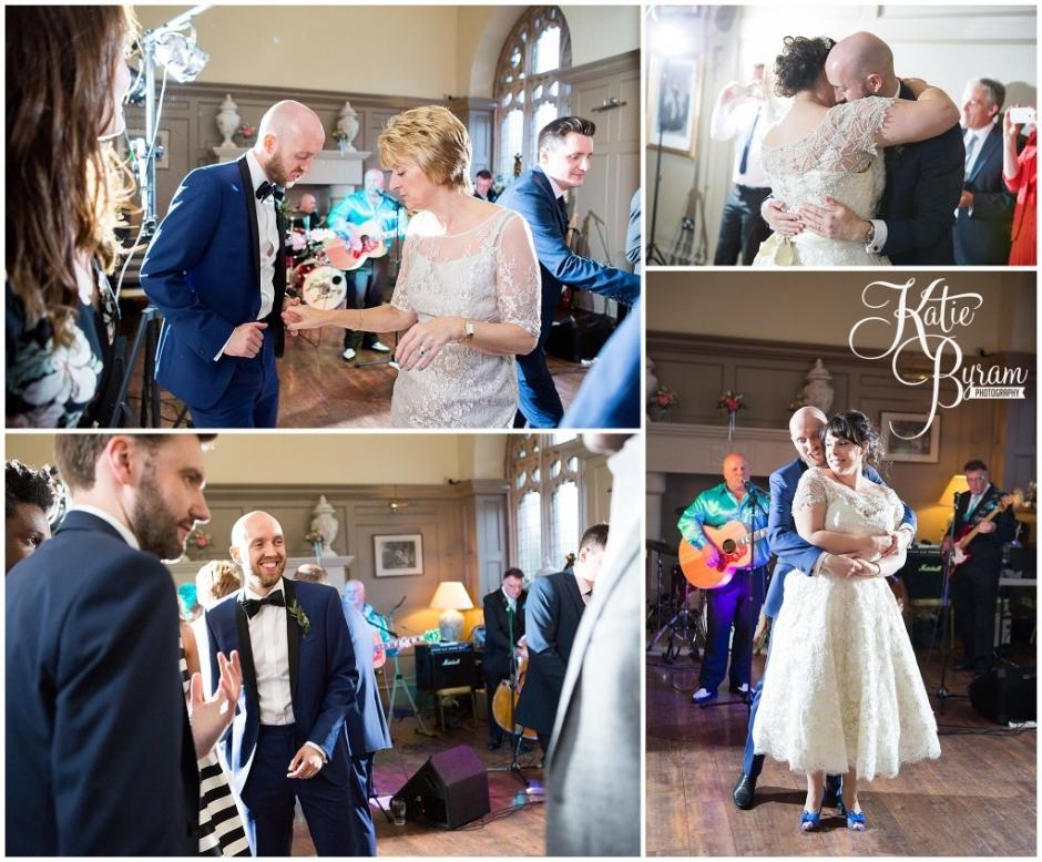 baldy holly band, ellingham hall wedding, valley retro car, wildflower florist, northumberland wedding, northumberland wedding venue, katie byram photography, yap bridal,