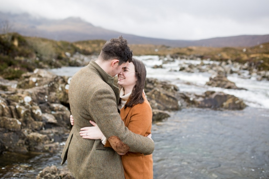 isle of skye, isle of skye elopement sligachan hotel, sligachan, katie byram photography, isle of skye photographer, adventurous couple, scottish highlands wedding, scottish wedding, elope to scotland, scottish elopement, female wedding photographer, isle of skye wedding photographer