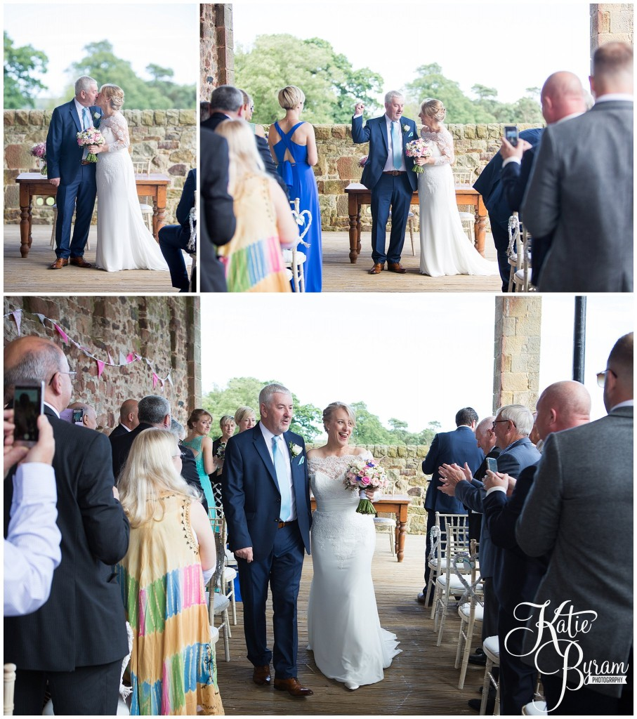 high house farm brewery wedding, katie byram photography, relaxed photographer newcastle, northumberland wedding photographer, farm wedding northumberland, diy wedding