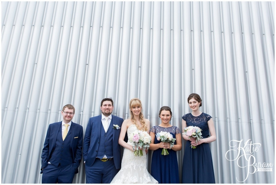 centre for life wedding, planetarium wedding, newcastle city centre wedding, newcastle wedding venue, newcastle upon tyne, katie byram photography,