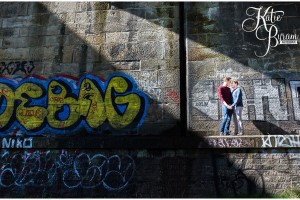 ouseburn pre-wedding shoot, ouseburn engagement, the cluny, the ship inn newcastle, colourful pre-wedding shoot, urban engagement shoot, katie byram photography, newcastle engagement photographer, newcastle wedding photographer, same-sex engagement photographs,