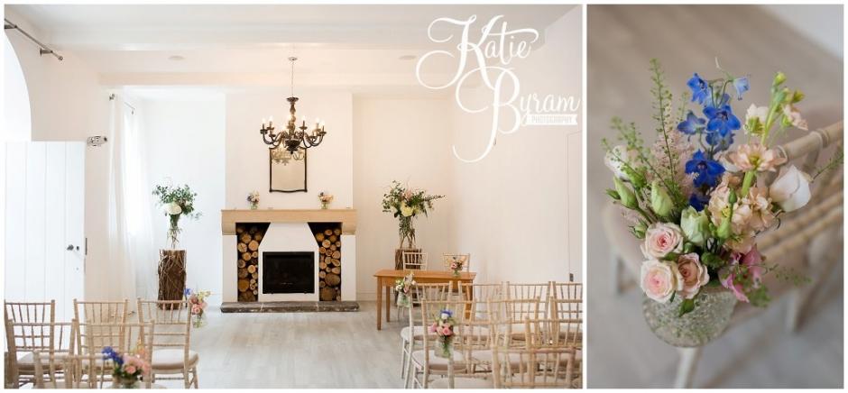 the white room, brinkburn priory wedding, brinkburn weddings, northumberland wedding venue, katie byram photography, chris and joanna wedding