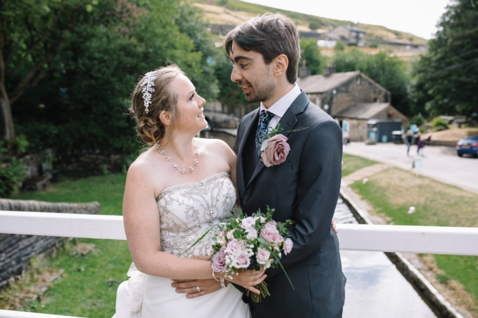standedge tunnel wedding, katie byram photography, canal wedding venue, manchester wedding venue, stand edge wedding,