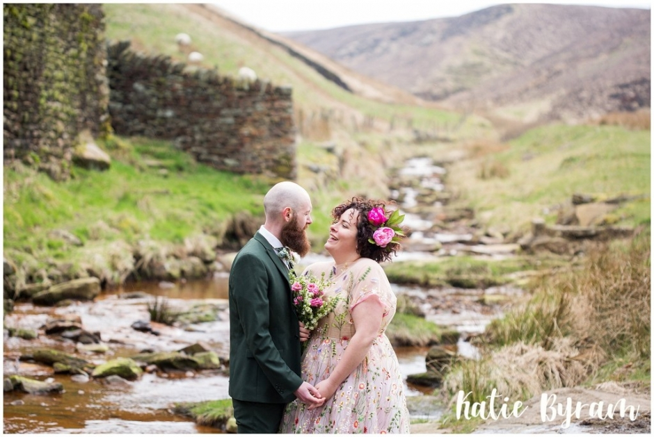 marsden wedding, marsden moor, marsden moor fire, katie byram photography, eastergate, marsden eastergate, saddleworth hotel, crow hill wedding, standedge tunnel wedding, national trust wedding, marsden wedding photography, huddersfield wedding venue, bertie and james, Lily blossom florist,