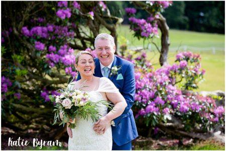 fixby hall wedding, huddersfield wedding photographer, huddersfield wedding, katie byram photography, huddersfield golf club wedding, wedding florist huddersfield, lily blossom florists, cow and cake