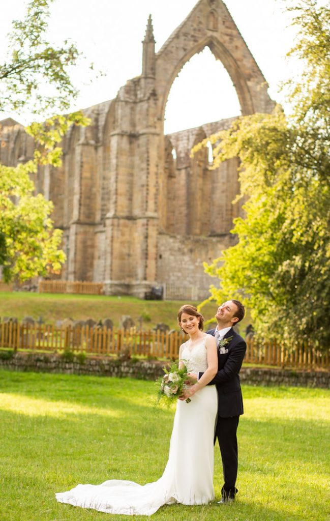 tithe barn wedding, bolton abbey wedding, katie byram photography, skipton wedding, north yorkshire wedding venue, barn wedding yorkshire,