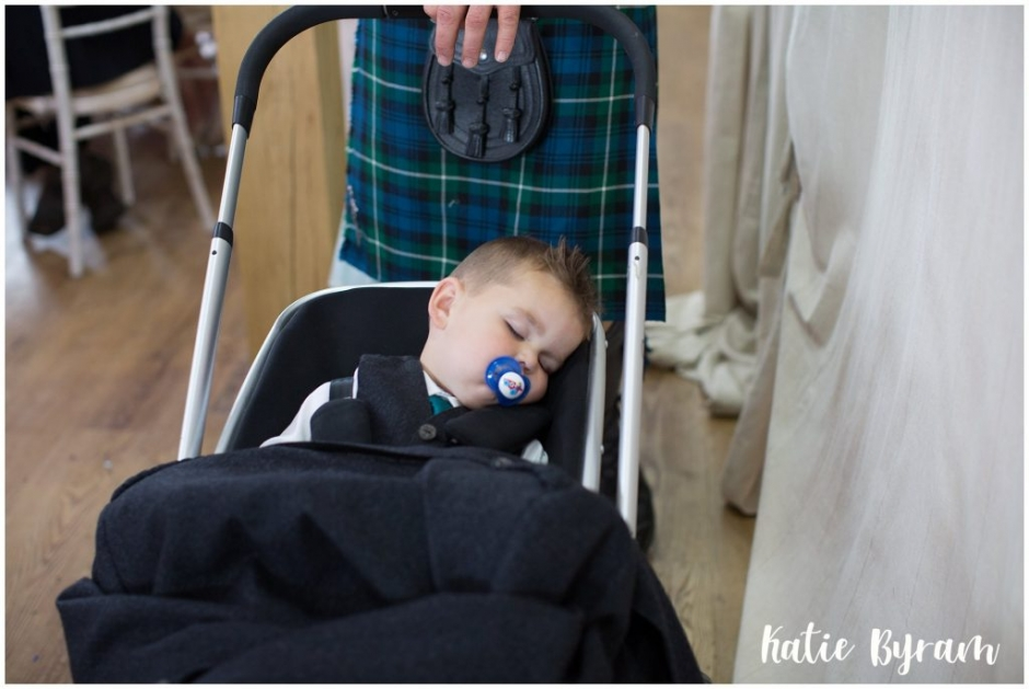 huddersfield wedding photographer, katie byram photography, babies at weddings
