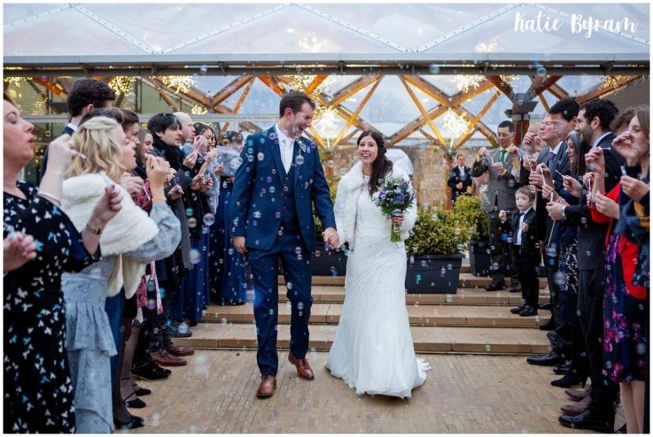 alnwick garden wedding, alnwick treehouse wedding, huddersfield wedding photographer, katie byram photography, woodland wedding,