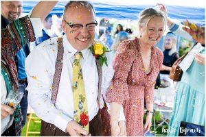 huddersfield wedding, yorkshire wedding, katie byram photography, humanist wedding, garden wedding
